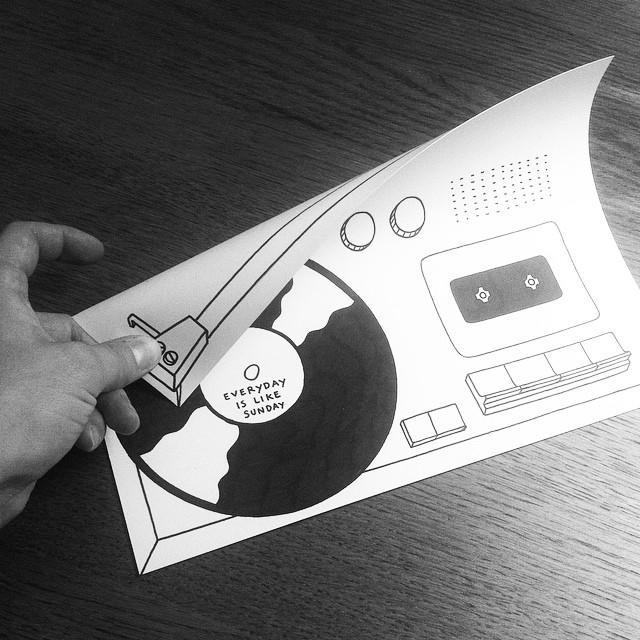 illustrazioni-disegni-penna-ilusioni-ottiche-divertenti-HuskMitNavn-11