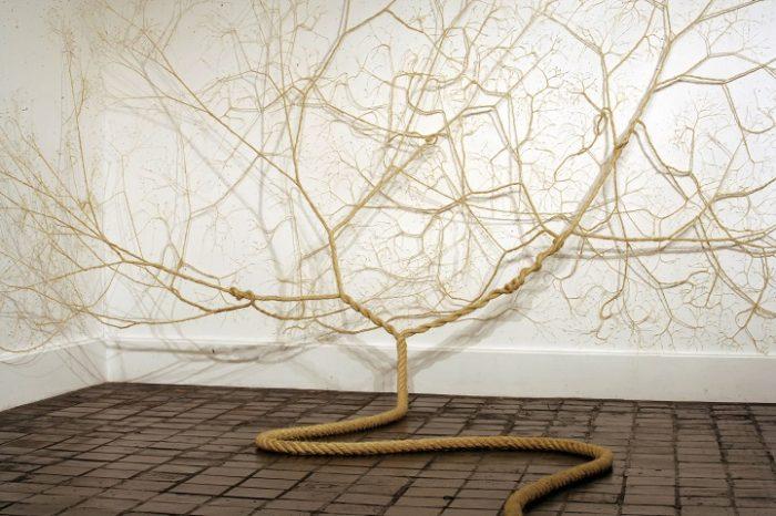 installazioni-arte-sculture-corda-corde-alberi-radici-rami-mello-landini-10