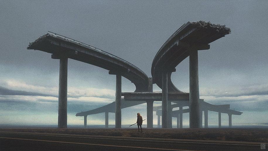 oscuri-mondi-post-apocalittici-illustrazioni-arte-yuri-shwedoff-08