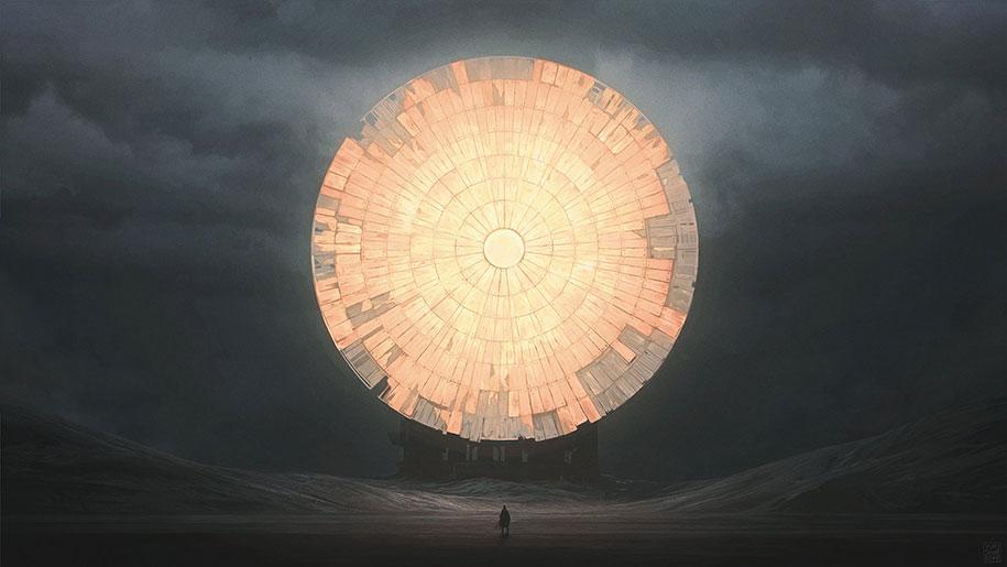 oscuri-mondi-post-apocalittici-illustrazioni-arte-yuri-shwedoff-12