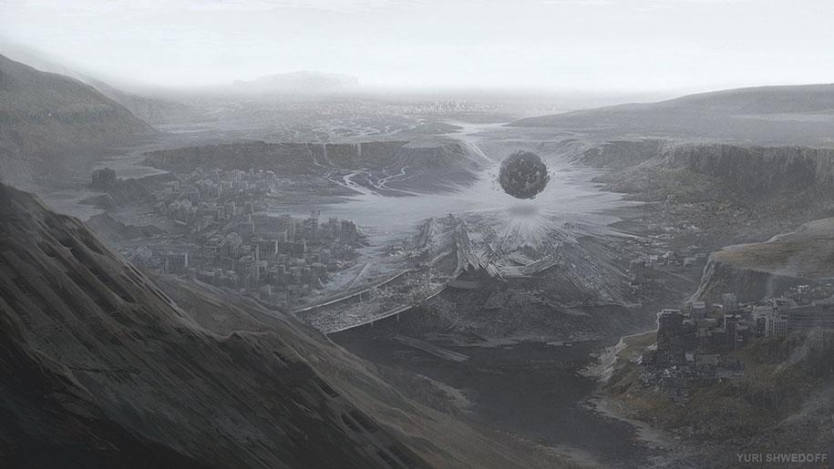 oscuri-mondi-post-apocalittici-illustrazioni-arte-yuri-shwedoff-15