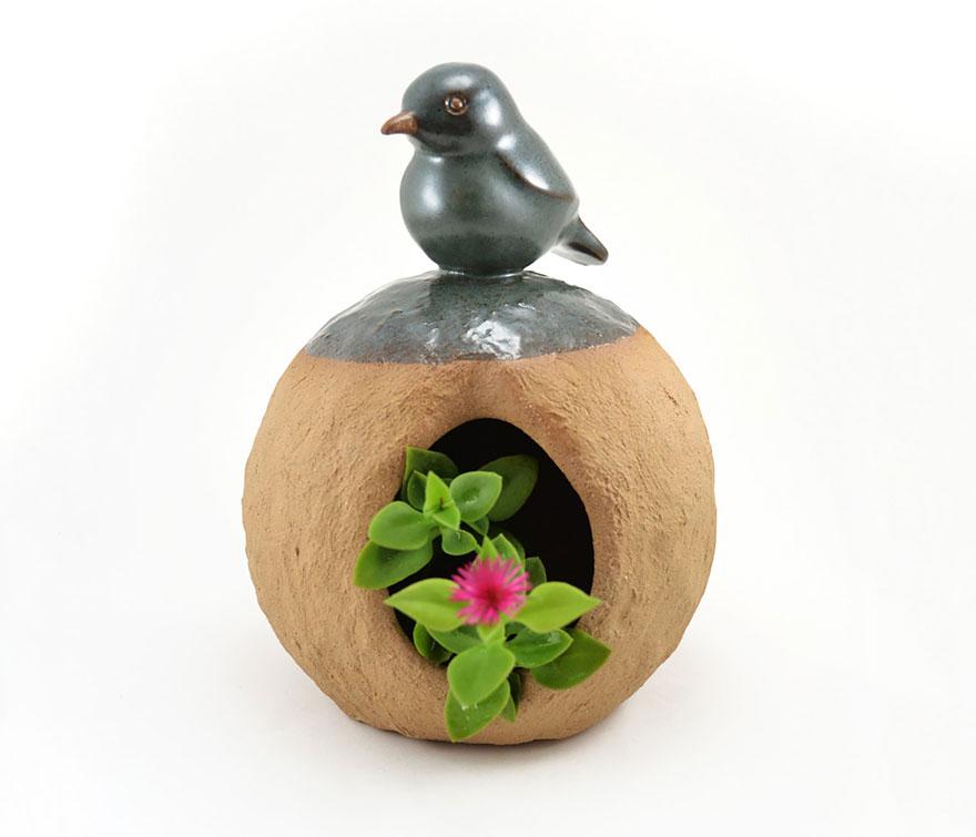 piccoli-adorabili-vasi-fioriere-forma-animali-ceramica-priscilla-ramos-09