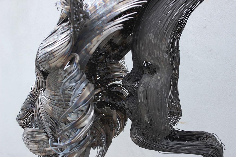 sculture-teste-animali-acciaio-ferro-battuto-selcuk-yilmaz-02