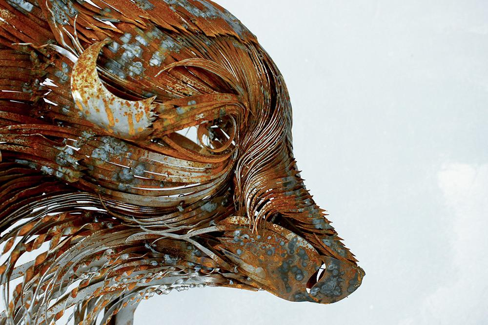 sculture-teste-animali-acciaio-ferro-battuto-selcuk-yilmaz-03