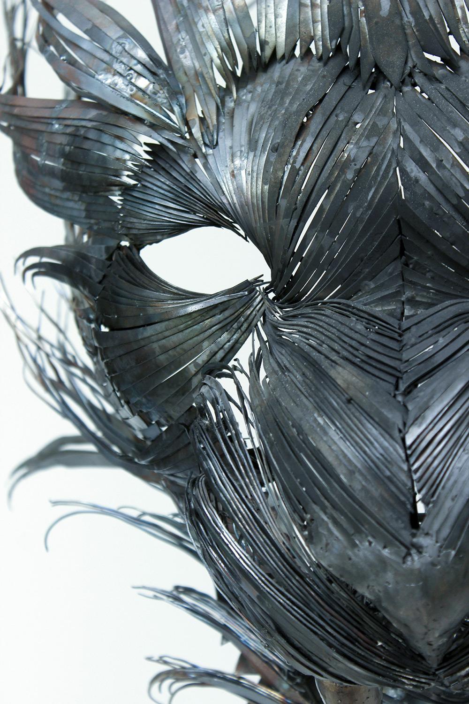 sculture-teste-animali-acciaio-ferro-battuto-selcuk-yilmaz-06
