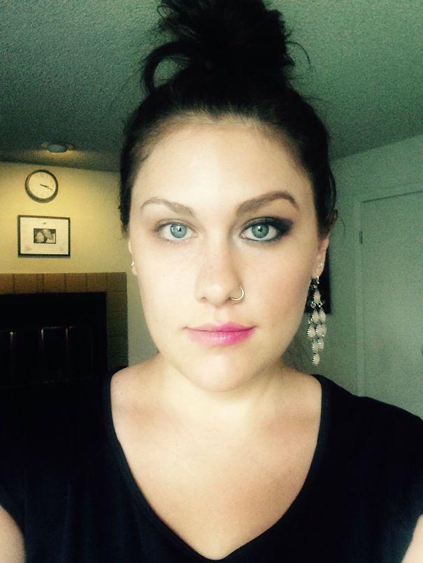 selfie-donne-metà-viso-makeup-video-trucco-06
