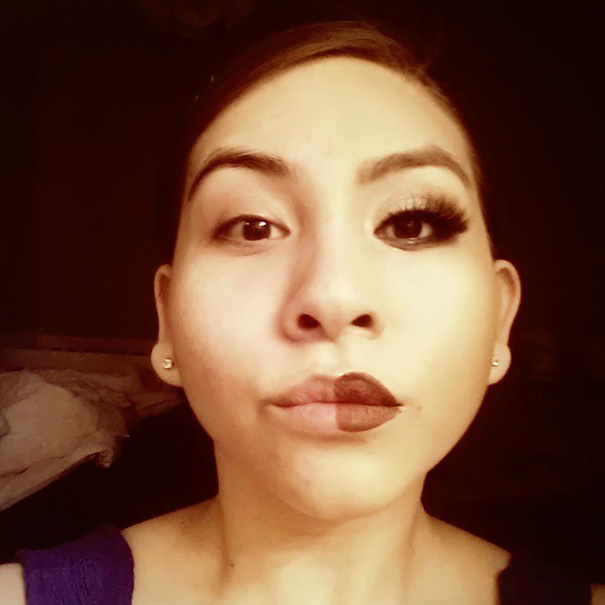 selfie-donne-metà-viso-makeup-video-trucco-15