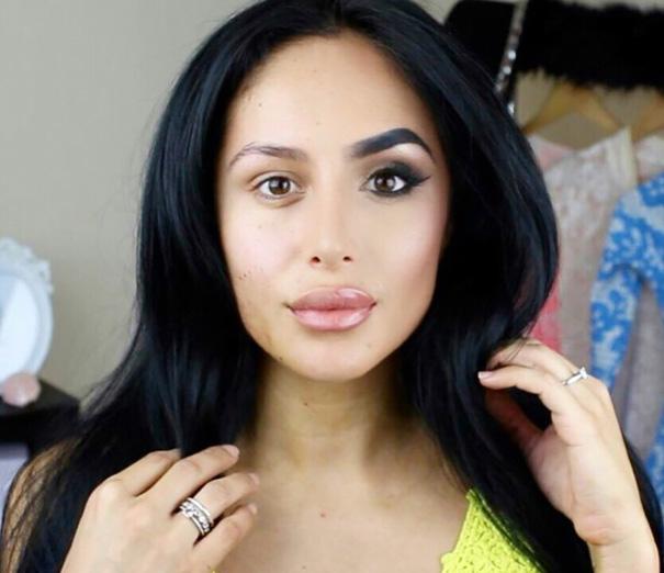 selfie-donne-metà-viso-makeup-video-trucco-20