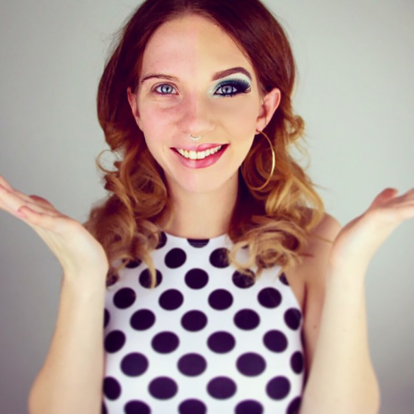 selfie-donne-metà-viso-makeup-video-trucco-25