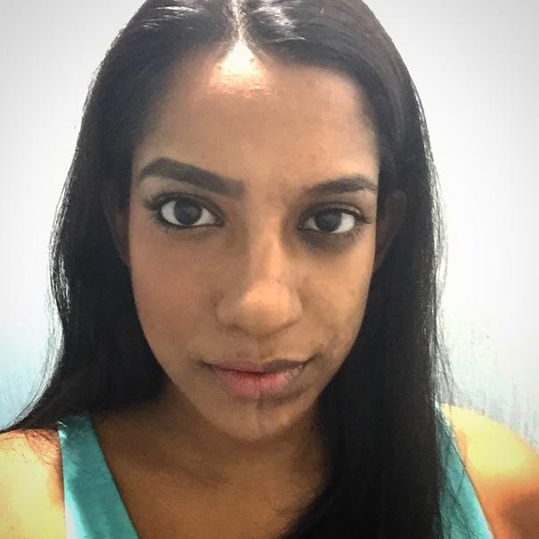 selfie-donne-metà-viso-makeup-video-trucco-26