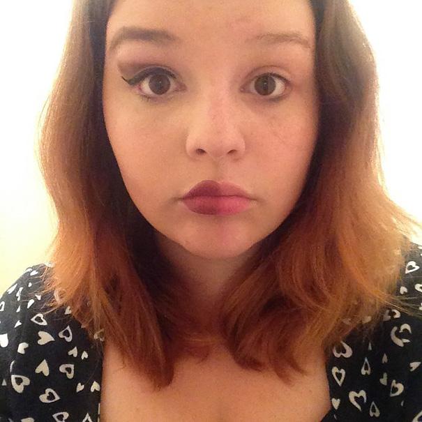 selfie-donne-metà-viso-makeup-video-trucco-34