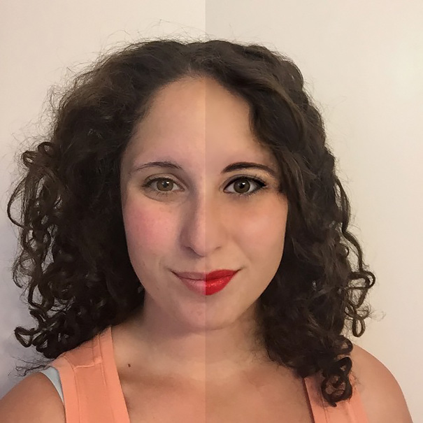 selfie-donne-metà-viso-makeup-video-trucco-36