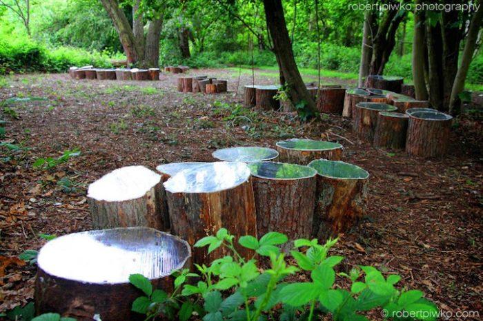 splendide-installazioni-specchi-legno-natura-lee-borthwick-11