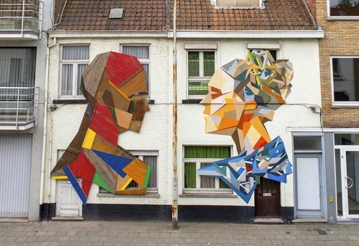 street-artist-utilizza-porte-legno-riciclato-murales-giganti-stefaan-de-crook-strook-6