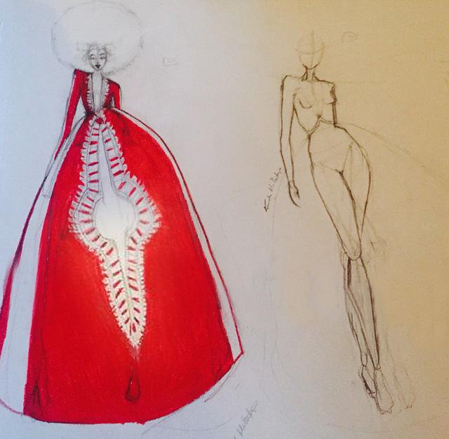 vestito-design-africano-reginetta-ballo-bullismo-kyemah-mcentyre-03