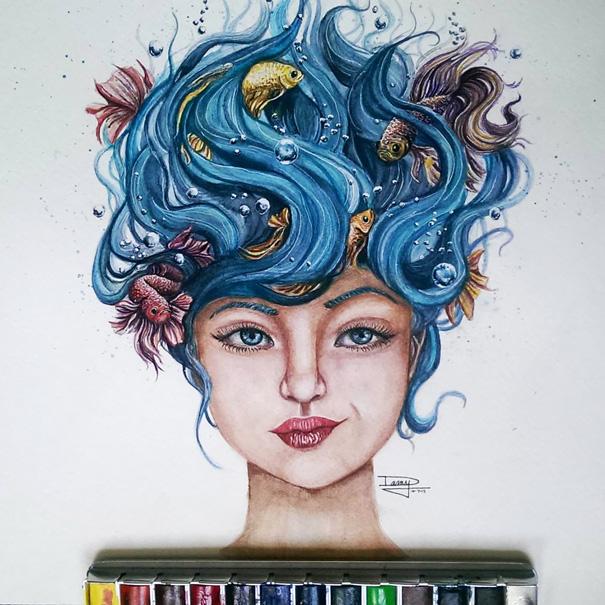 acquarelli-disegni-matita-dany-lizeth-08