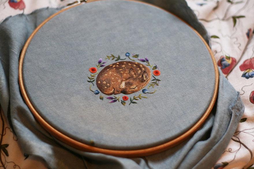 animali-ricamati-needle-painting-chloe-giordano-03