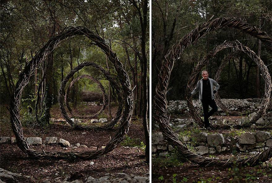 arte-sculture-organiche-foresta-boschi-natura-spencer-byles-01