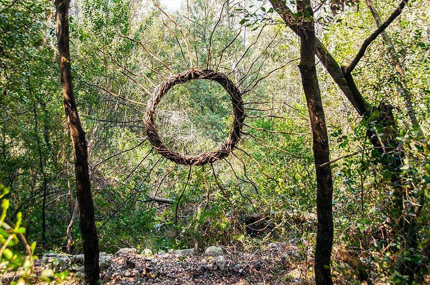 arte-sculture-organiche-foresta-boschi-natura-spencer-byles-10