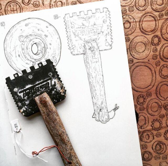 artista-commemora-nonno-disegna-attrezzi-lee-john-phillips-10