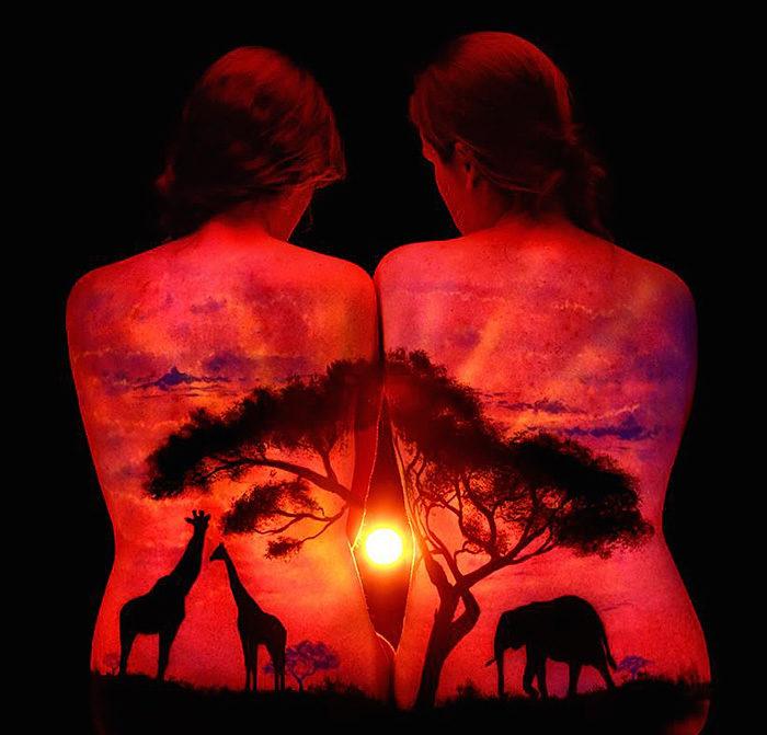 body-art-painting-luminosi-luce-nera-lampada-wood-john-poppleton-01