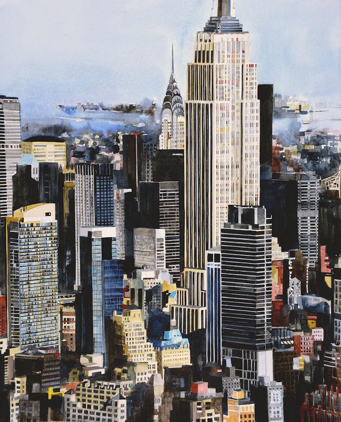 dipinti-acquerelli-grattacieli-new-york-amy-park-01
