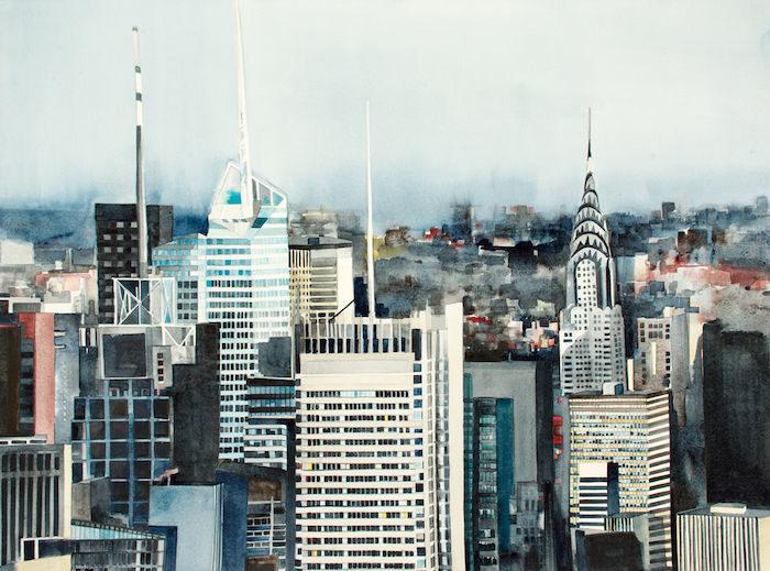dipinti-acquerelli-grattacieli-new-york-amy-park-03