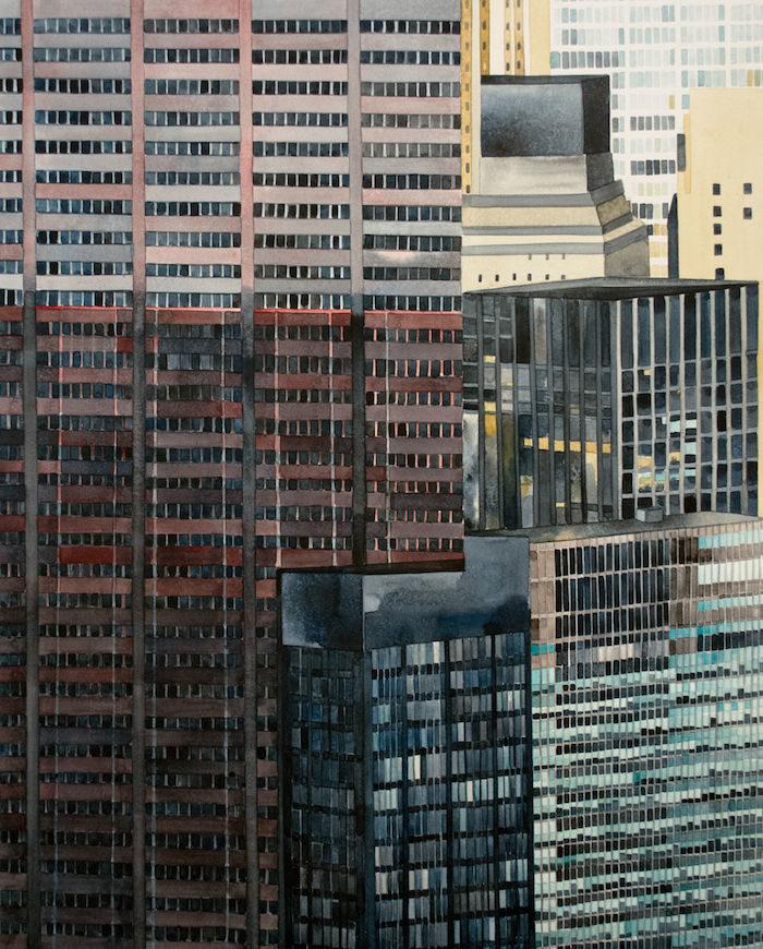 dipinti-acquerelli-grattacieli-new-york-amy-park-09