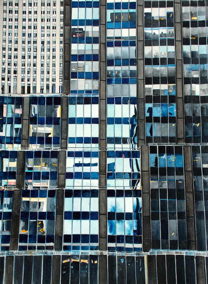 dipinti-acquerelli-grattacieli-new-york-amy-park-12