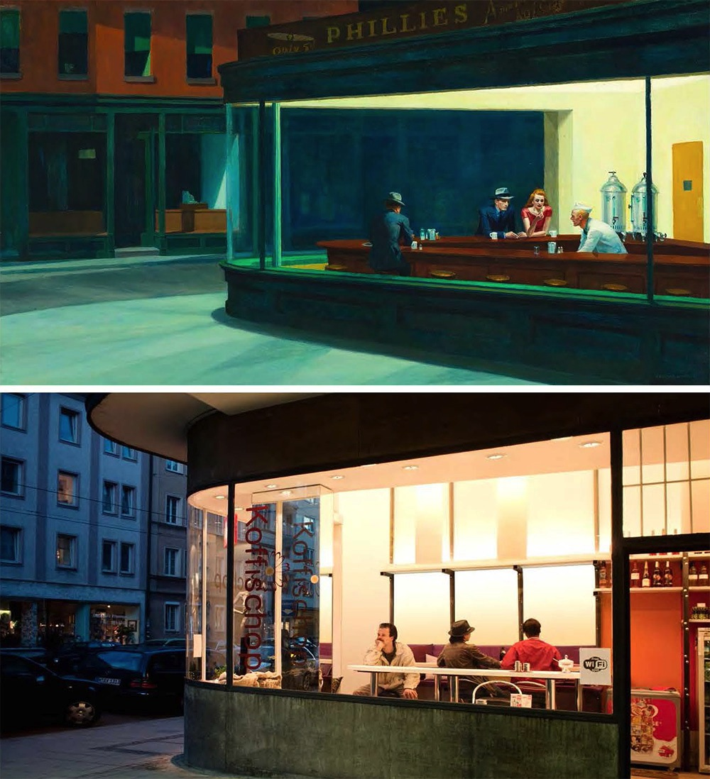 dipinti-famosi-interpretati-versione-fotografica-remake-3