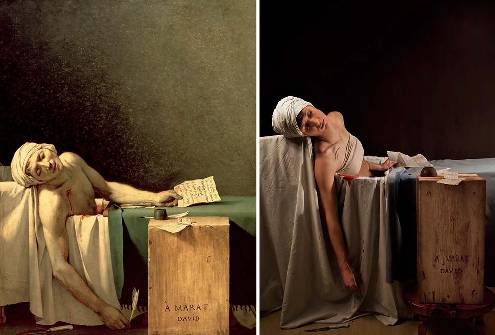 dipinti-famosi-interpretati-versione-fotografica-remake-4
