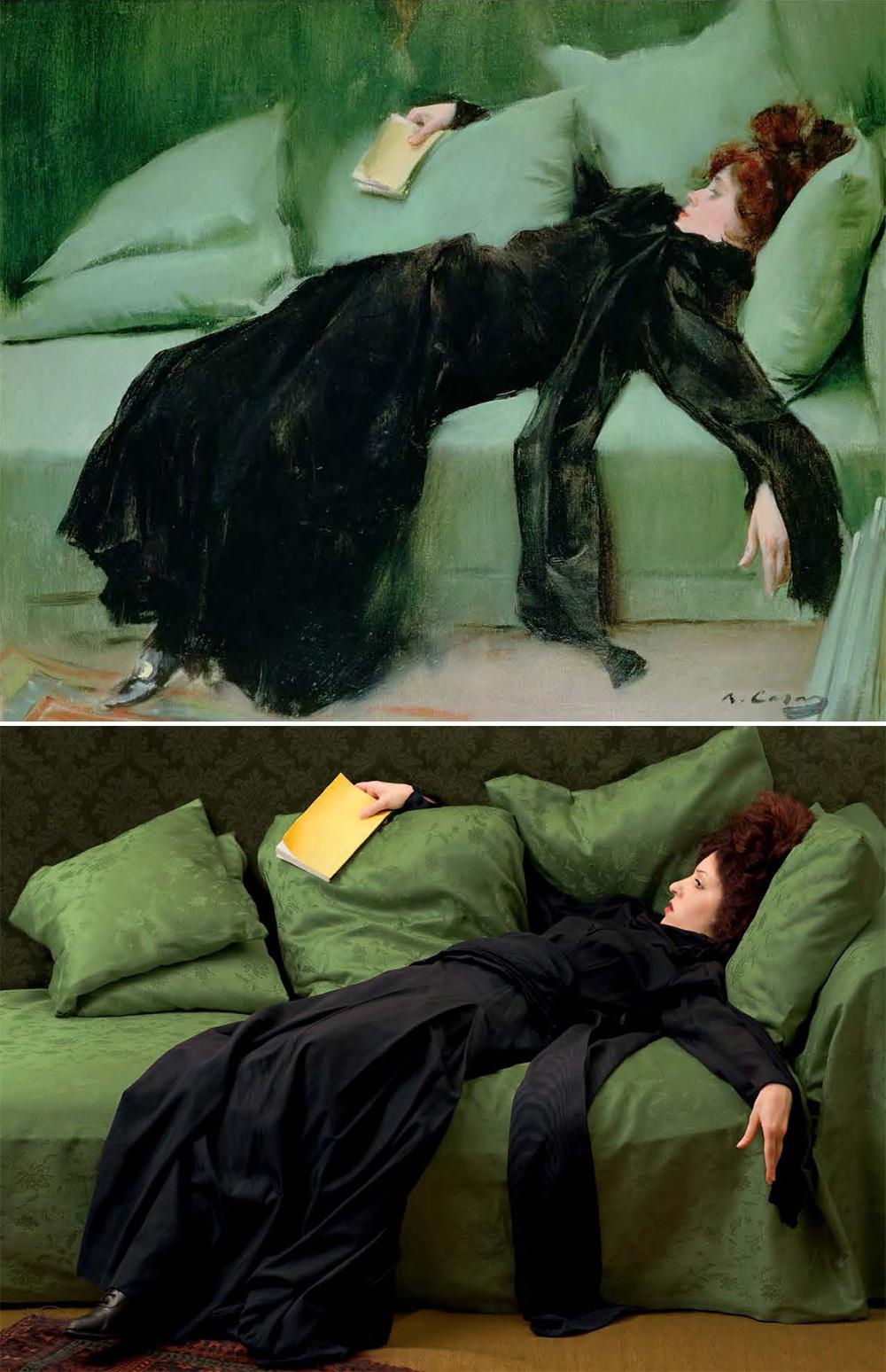 dipinti-famosi-interpretati-versione-fotografica-remake-5