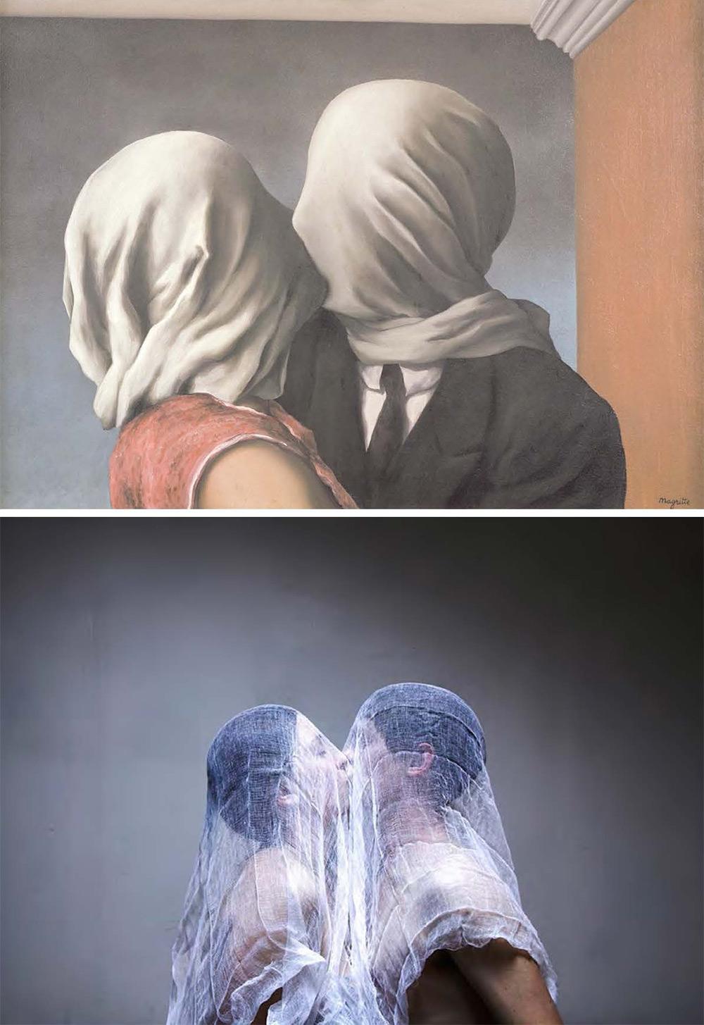 dipinti-famosi-interpretati-versione-fotografica-remake-6