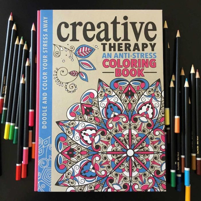 Disegni Da Colorare Per Adulti Che Offrono Un Modo Creativo Per