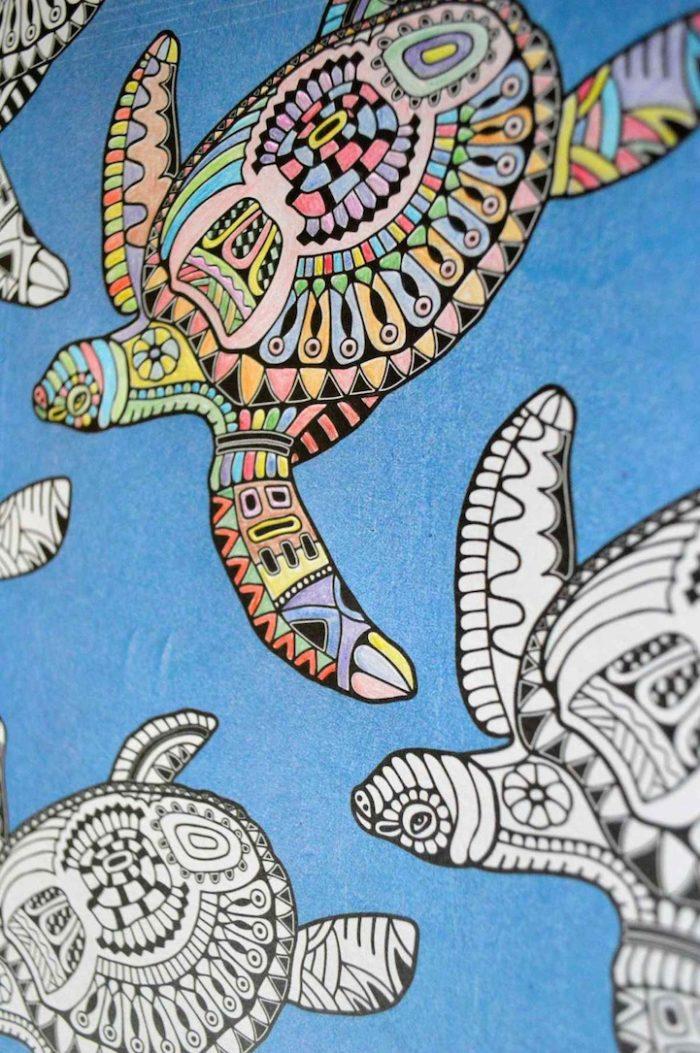 disegni-da-colorare-per-adulti-terapia-anti-stress-Davies-Merritt-Taylor-9