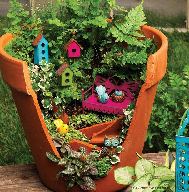 fai-da-te-vasi-rotti-riciclati-trasformati-giardini-fatati-01