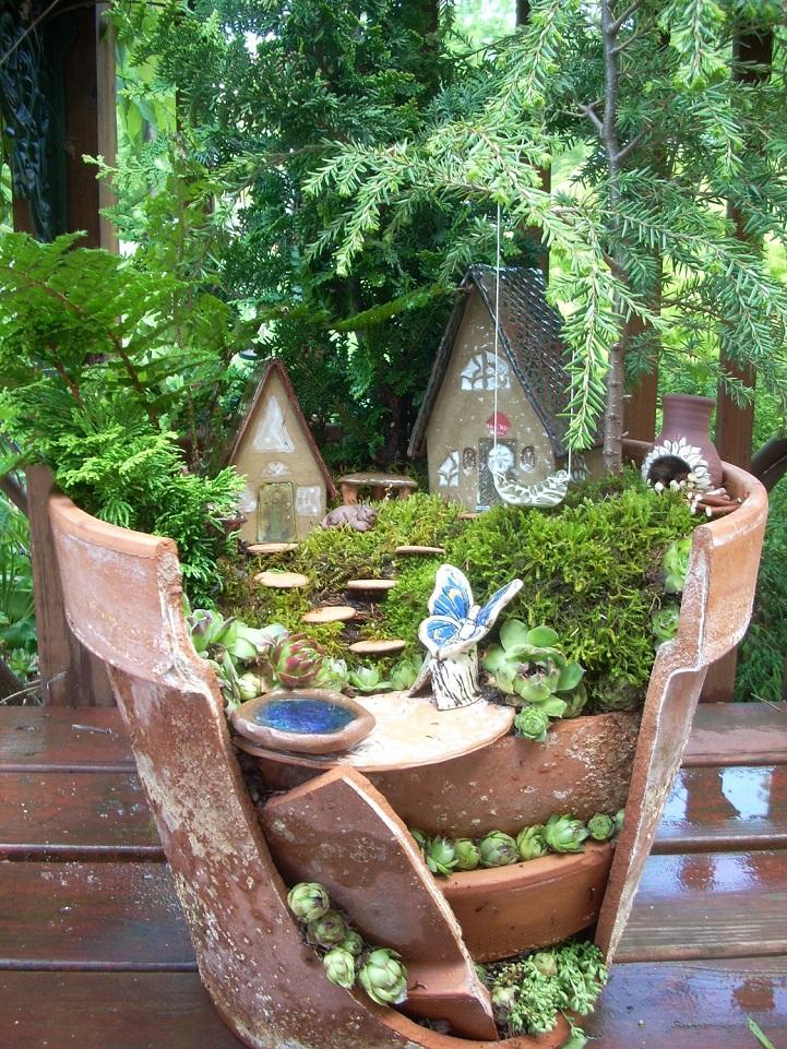 fai-da-te-vasi-rotti-riciclati-trasformati-giardini-fatati-10