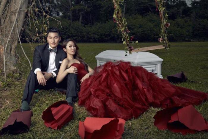 fidanzati-posano-foto-nozze-funerale-3