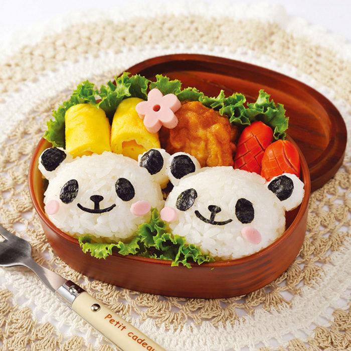 formine-stampi-cibi-alimenti-biscotti-bambini-onigiri-panda-riso-1