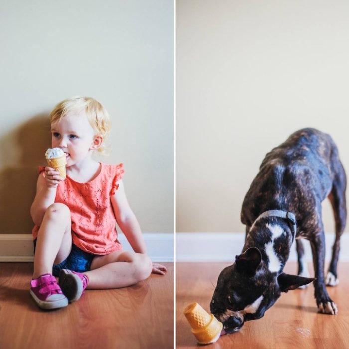 foto-bambina-cane-stessa-posa-vestiti-jesse-holland-06