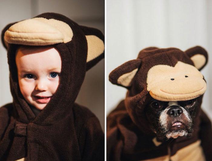 foto-bambina-cane-stessa-posa-vestiti-jesse-holland-11