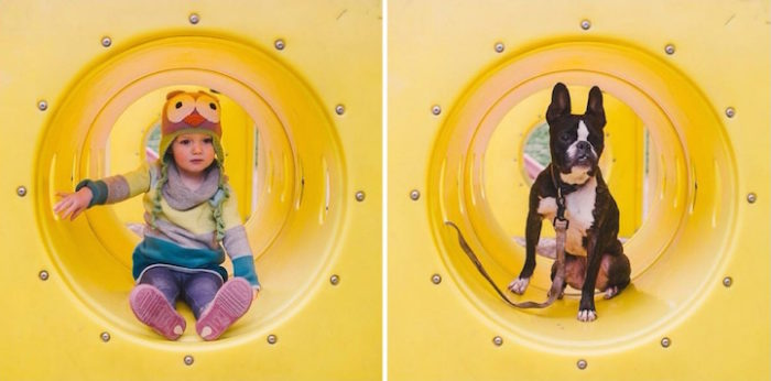 foto-bambina-cane-stessa-posa-vestiti-jesse-holland-13