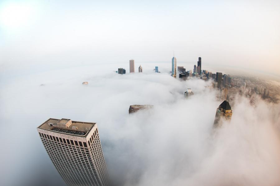 foto-grattacieli-chicago-nuvole-nebbia-peter-tsai-12