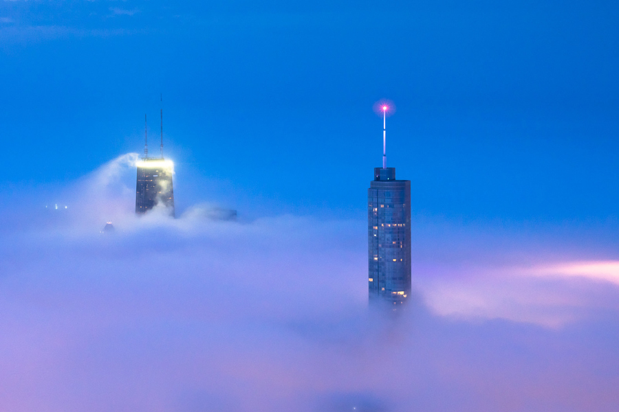 foto-grattacieli-chicago-nuvole-nebbia-peter-tsai-14