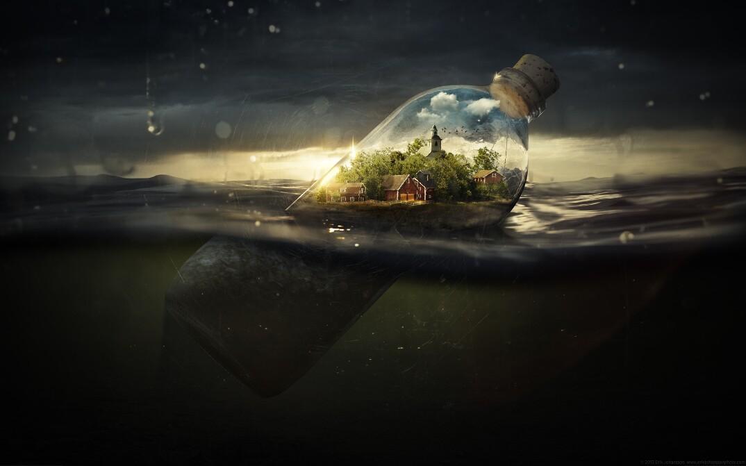 fotografia-surreale-foto-manipolate-photoshop-erik-johansson-1-tutorial