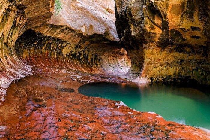 fotografie-subway-zion-national-park-01