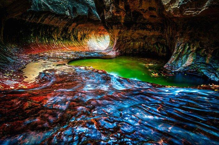 fotografie-subway-zion-national-park-06