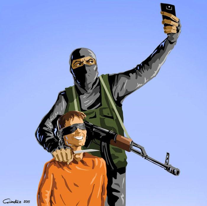holy-selfie-illustrazioni-vignette-satiriche-caricature-religione-gunduz-agayev-5