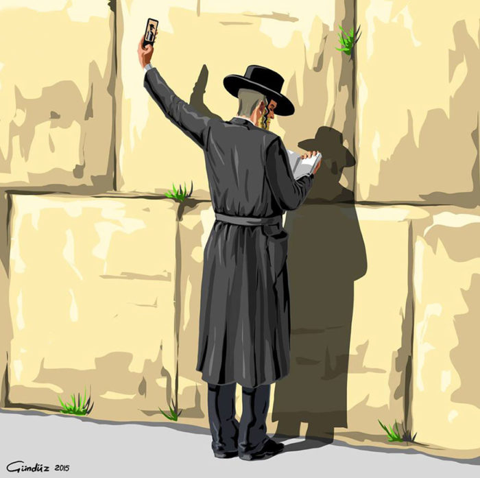 holy-selfie-illustrazioni-vignette-satiriche-caricature-religione-gunduz-agayev-6