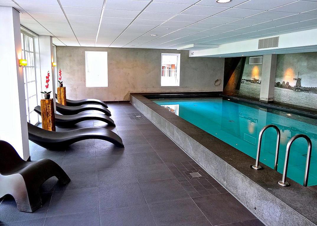 12 tra gli hotel pi bizzarri al mondo keblog. Black Bedroom Furniture Sets. Home Design Ideas